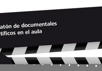 VIII Maratón de documentales científicos