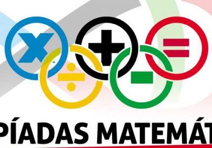 Olimpiadas Matemáticas de Pozo Alcón