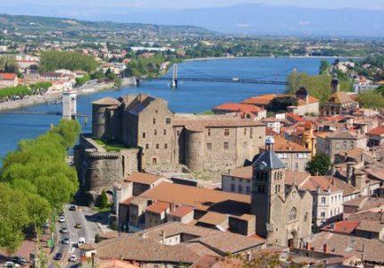 Intercambio Guadix – Tournon-Sur-Rhône