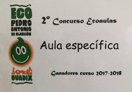 Concurso Ecoaulas