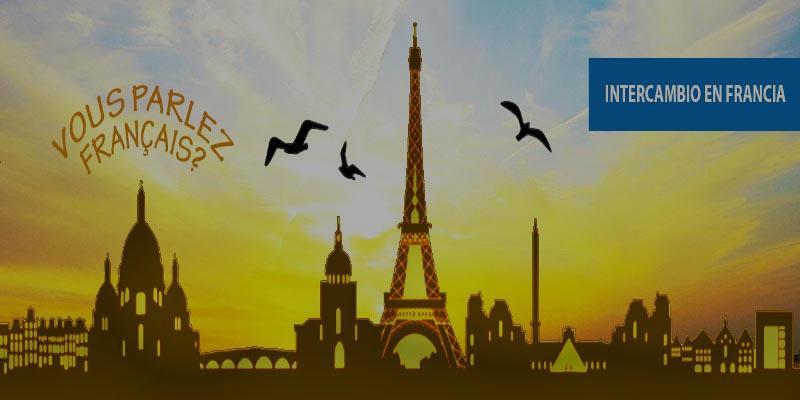 Información programa Intercambio Guadix-Tournon 2018/19