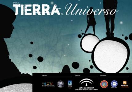 Exposición Fotográfica 'De la Tierra al Universo'