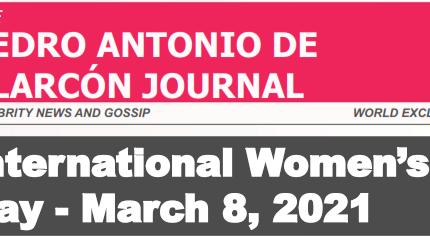Actividades del Día Internacional de la Mujer en el IES Pedro Antonio de Alarcón de Guadix